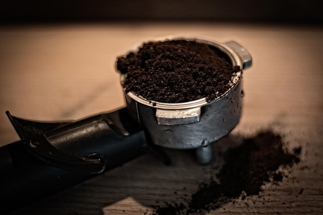 logr z kávy - Geniální způsoby, jak využít lógr zkávy při zahradničení