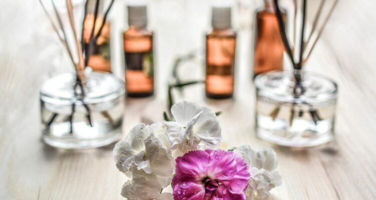 aroma tyčinky