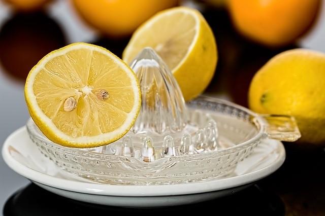 citron - Nemoci a potíže, které vám vyřeší citron