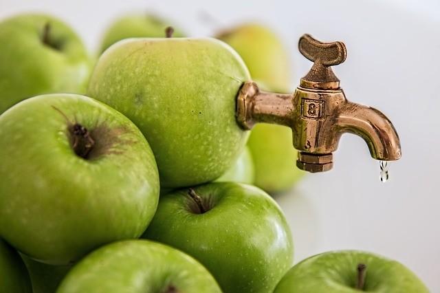 jablko - Jablka a jejich jedinečné přínosy. Od srdečních chorob, až po péči o zuby a pokožku