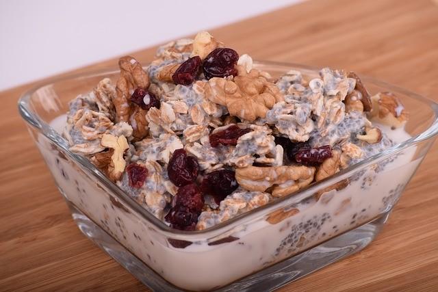 vlašské ořechy - Vlašské ořechy – důvody, proč je jíst