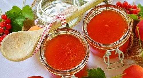 marmeláda - Meruňky a jejich zdravotní přínosy. O některých účincích jste jistě nevěděli
