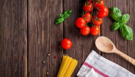 rajčata kuchyně