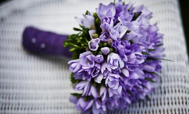tvar kytice - Nejčastěji používané tvary kytic, které se hodí ke každé příležitosti