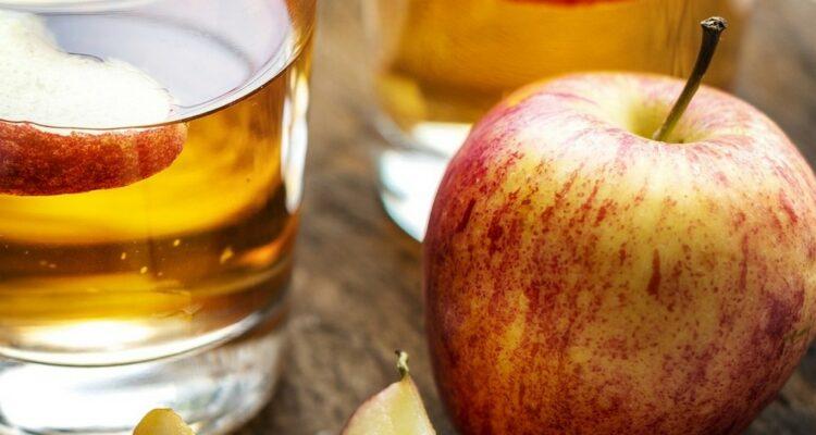 jablečný mošt t