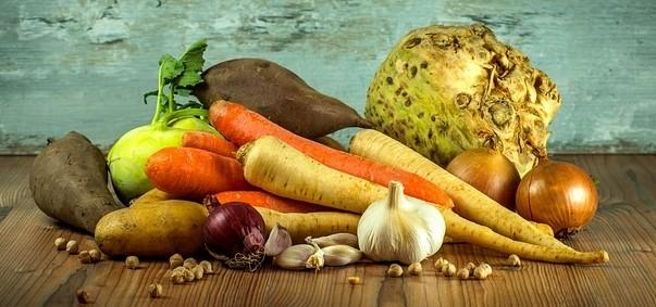 naložená zelenina - Připravte si nakládanou zeleninu doma, je zdravá a překvapivě jednoduchá