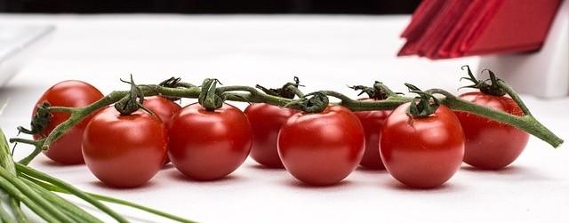 rajčata - Jak si vypěstovat úžasná rajčata z květináčů?
