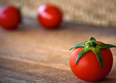 rajče - Zkuste si vypěstovat vlastní rajčata v zimě