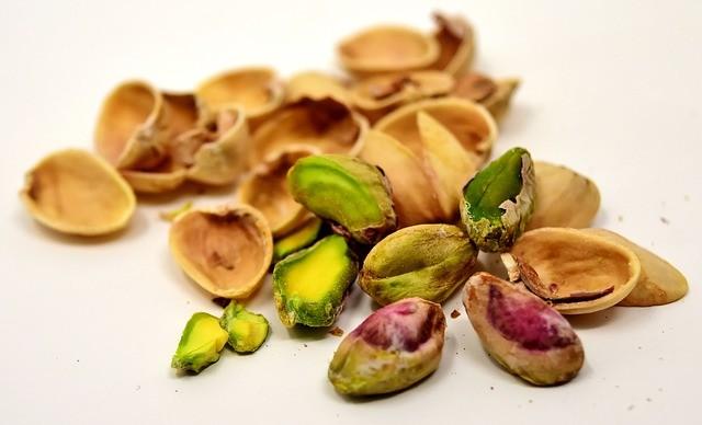 pistacie loupane - Máte rádi ořechy? Zkuste si vypěstovat vlastní pistácie