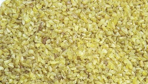 bulgur 1 - Recept na sladký nákyp z bulguru a švestek