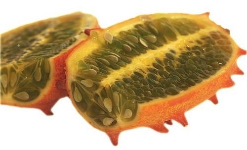 kiwano - Kiwano je zajímavá zelenina: Jaké je skladování a pěstování