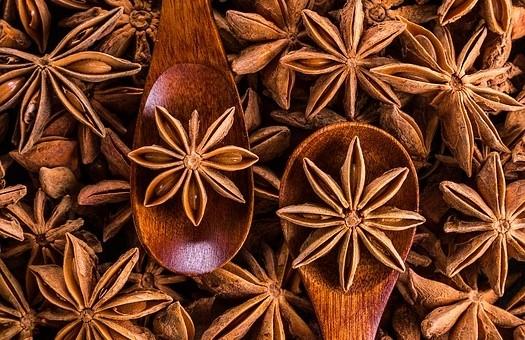 anýz koření - Anýzová semínka jsou vhodná do moučníků i jako výplň do polštáře