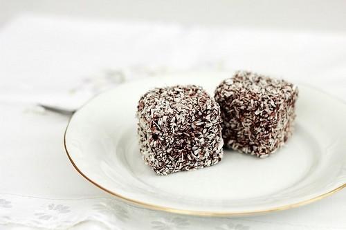 kokosové koule - Co všechno se využije z jednoho kokosového ořechu