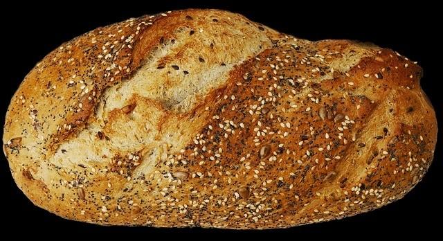 chleba - Lněné semínko pomůže při zácpě, kašli i zánětech močových cest