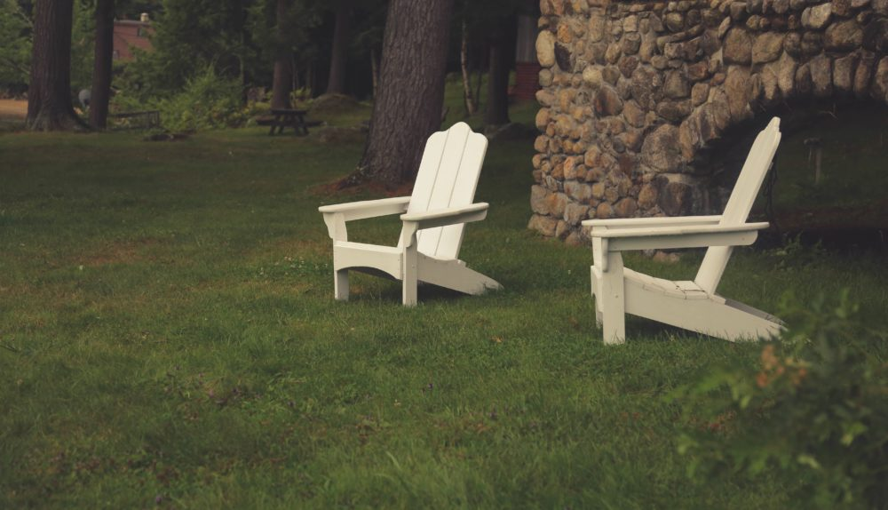 plastový nábytek - Jak na zažloutlý zahradní nábytek? Pomoc existuje