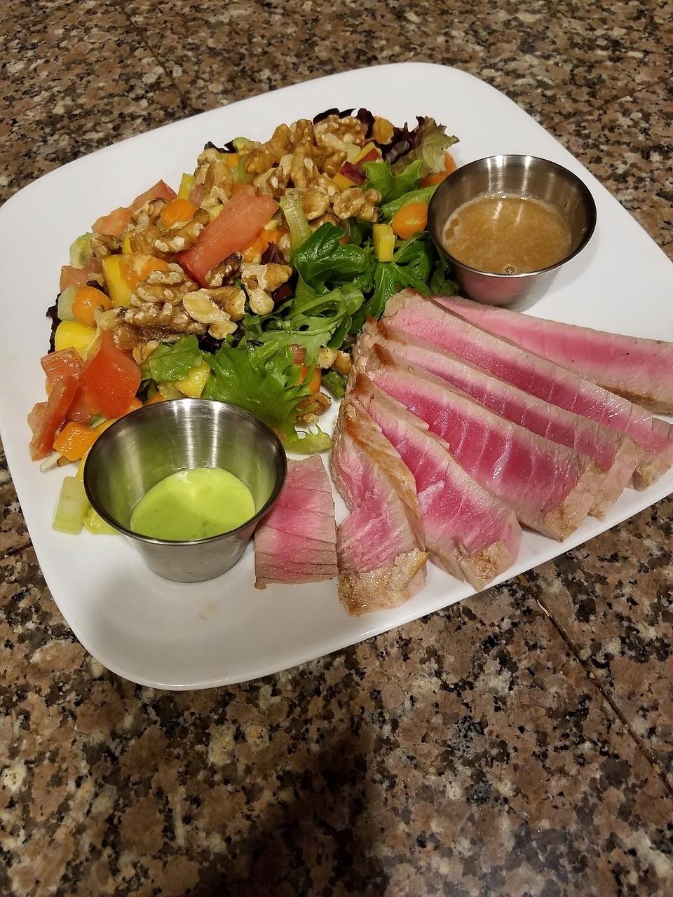 pokrm wasabi - Vyrobte si domácí wasabi pesto. Hodí se na těstoviny i noky