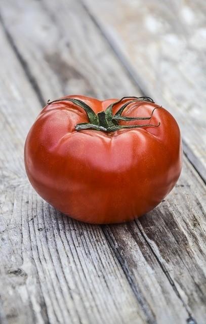 rajče - Kočičí tvář a další obtíže, které mohou postihnout vaše rajčata