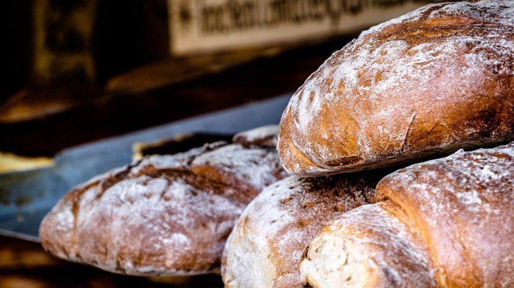 chleba - Čirok: Bezlepková a zdravá obilovina. Má mnoho zdraví prospěšných látek