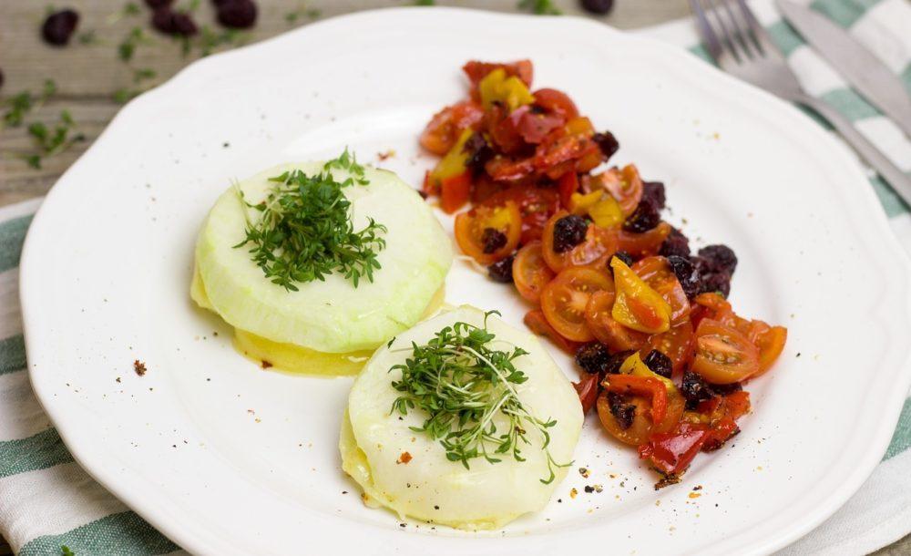 kedluben obed - Kedluben: Opomíjená, ale velice zdravá zelenina