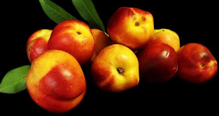 nektarinky
