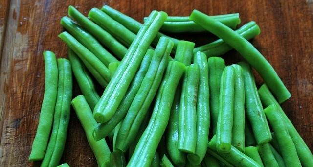 fazolky - Proč na zahradě pěstovat zelené fazolky