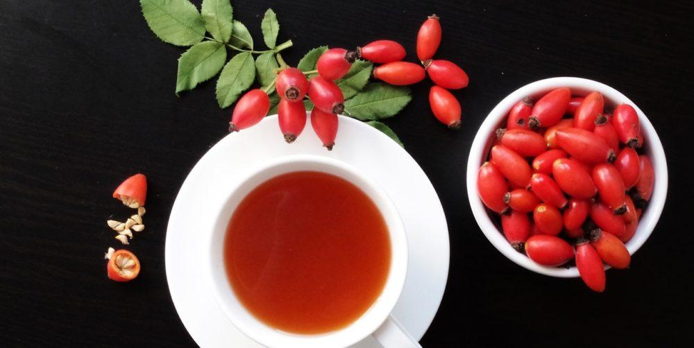 sipek - Šípky, léčivé plody podzimu: Vyrobte si marmeládu, sirup či likér
