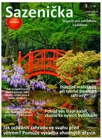 3 publikace titulni - Časopis - dům a zahrada. Pěstování a zahradničení