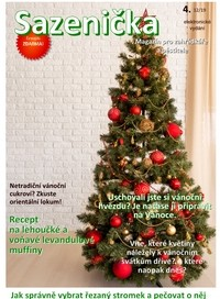 4. publikace titulni - Časopis - dům a zahrada. Pěstování a zahradničení