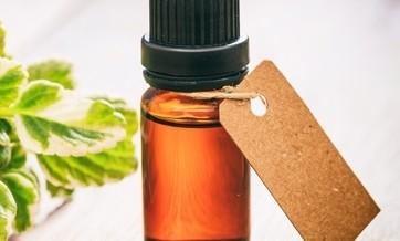 Tea tree oleje - Antibakteriální gel jen z toho, co najdete na zahrádce