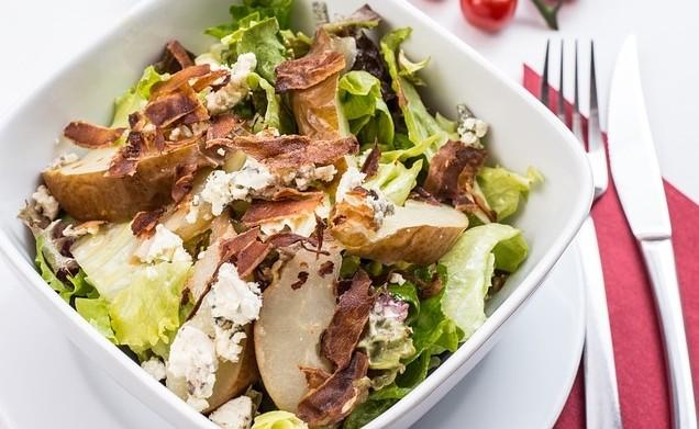 cesar salat - Římský salát alias endivie: Na záhonku by letos neměl chybět
