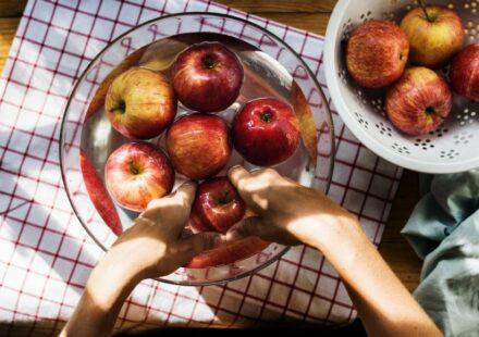 myt ovoce