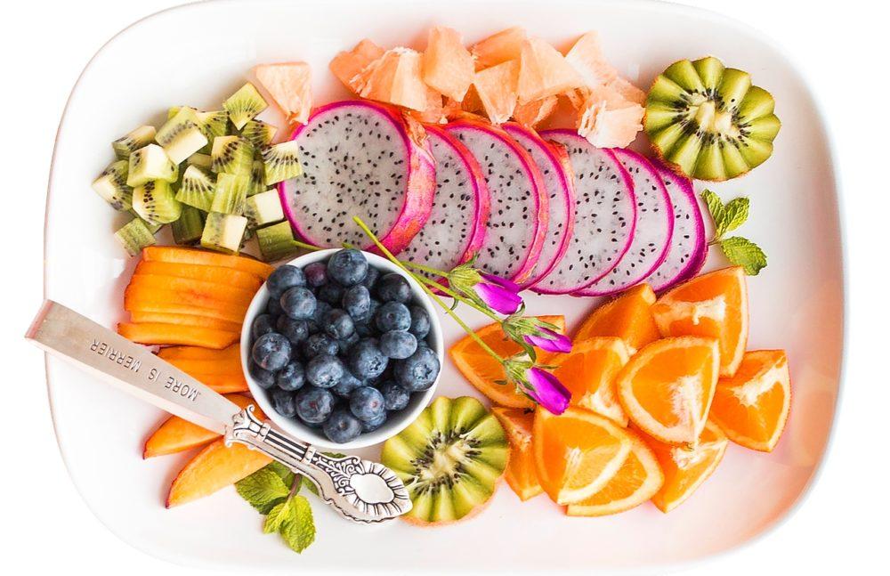 ovoce - Jaká je domácí dezinfekce ovoce a zeleniny