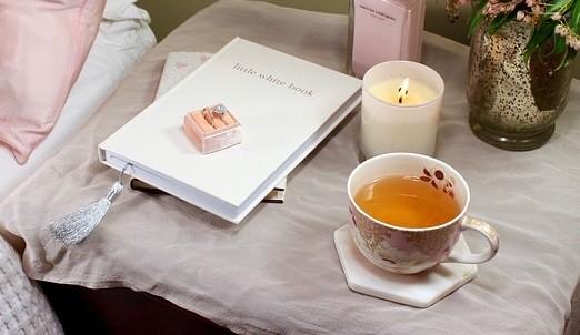 caj - Pijte bílý čaj a vychutnejte si jeho jedinečnost