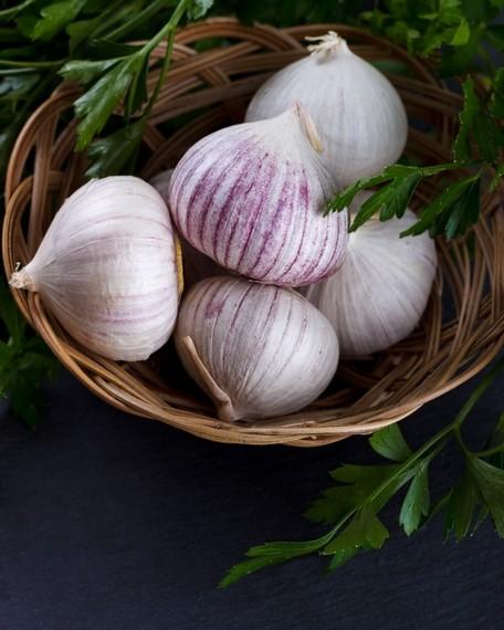 cesnek - Co nezanedbat při pěstování česneku, aby byl skutečně zdravý
