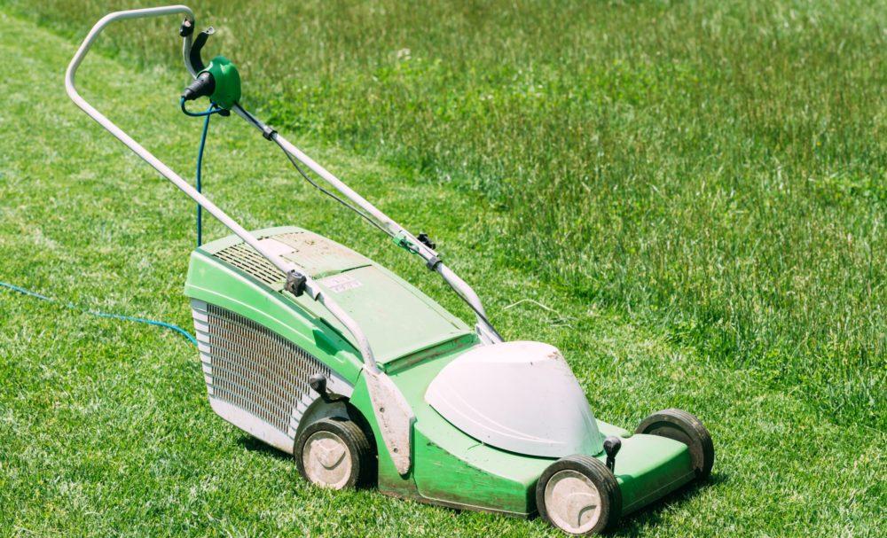 sekacka scaled - Ukliďte si zahradní domeček hned na jaře