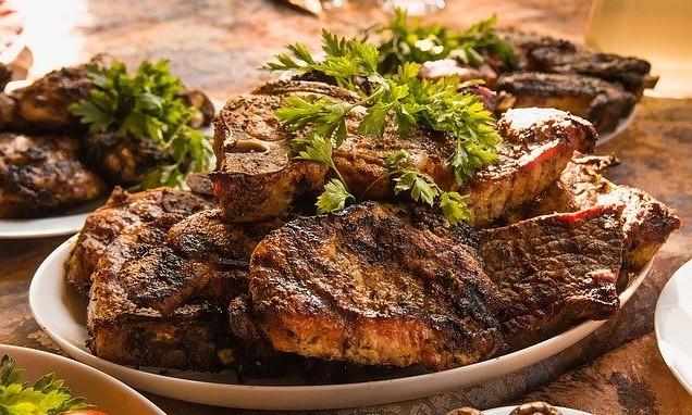 maso - Nástrahy grilování: schválně jestli umíte odolat úplně všem