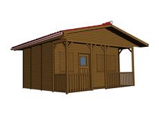 domky - Praktické tipy