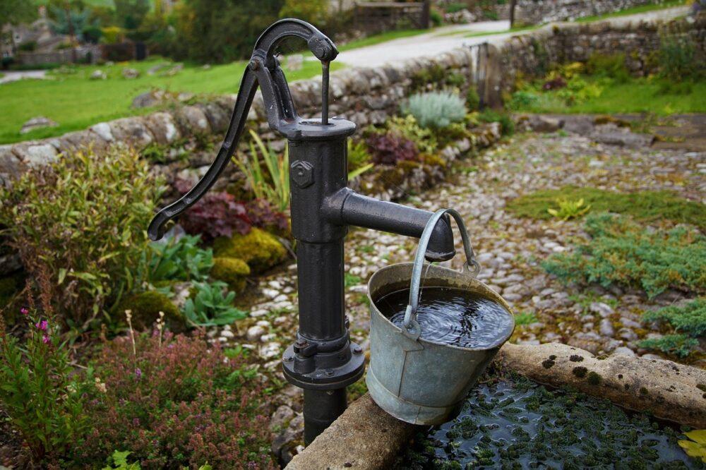 studna - Vaše studna může být nelegální, i když máte platné stavební povolení
