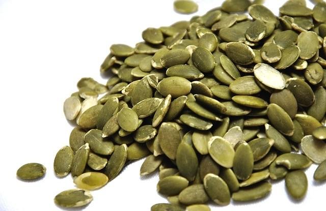 seminka - Dýňová semínka a olej – pro zdraví i krásu