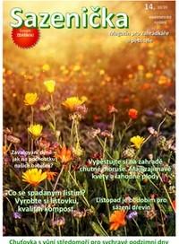 titulni 14 - Časopis - dům a zahrada. Pěstování a zahradničení