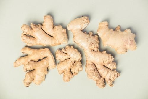 zazvor - Jaké bylinky nám mohou pomoci posílit imunitu?