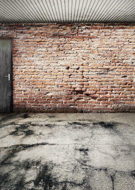 podlaha betonova
