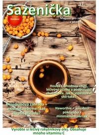 titulni 17 - Časopis - dům a zahrada. Pěstování a zahradničení