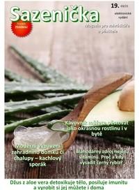 titulni 19 - Časopis - dům a zahrada. Pěstování a zahradničení
