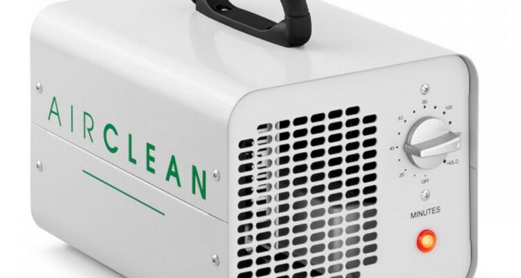 ozonovy generator