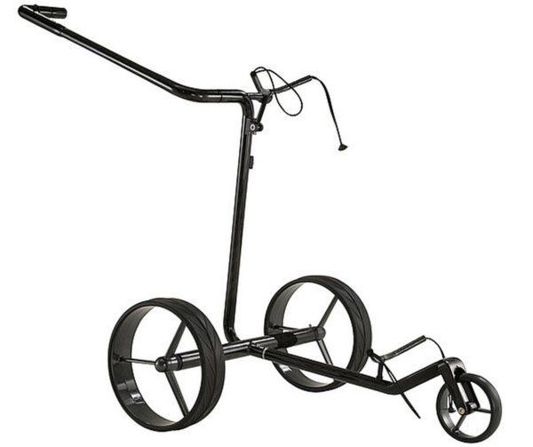 golfovy vozik 600x503 - Golfový vozík Jucad-nejlepší německá značka