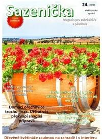titulni 24 - Časopis - dům a zahrada. Pěstování a zahradničení